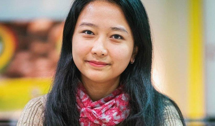 Irene Kharisma S