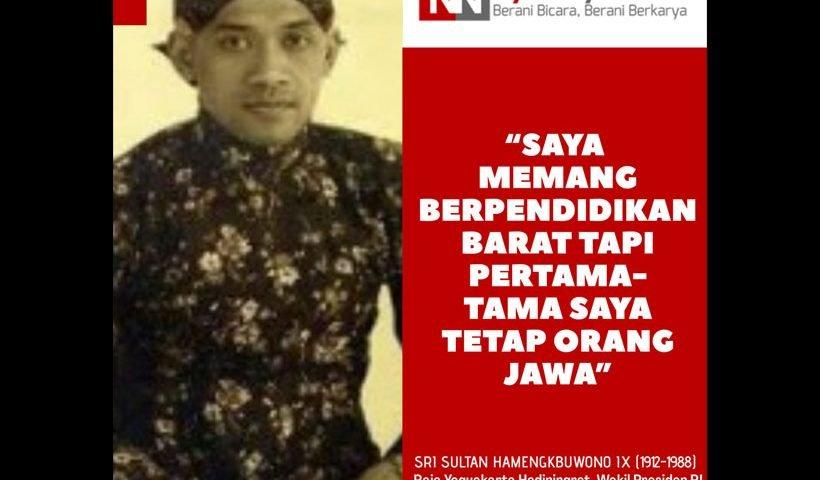 Sri Sultan Hamengkbuwono IX
