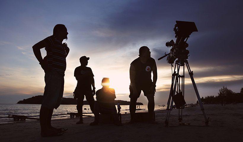 camera, shooting, man behind the gun, yusuf yudo
