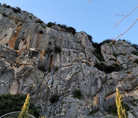 La Grotte Des Domoiselles, perancis, eropa, goa