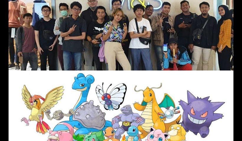 komunitas pokemon