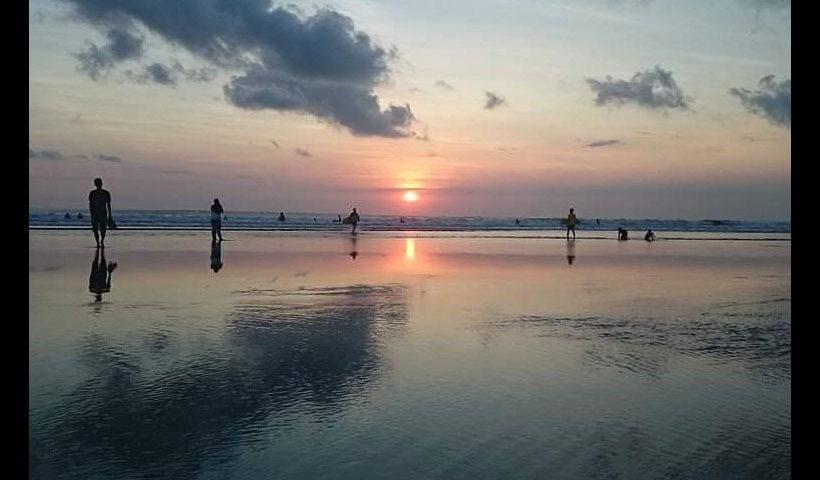 Pantai Mali, Alor